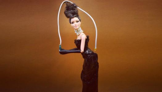 Barbie recrea los mejores momentos del 2015
