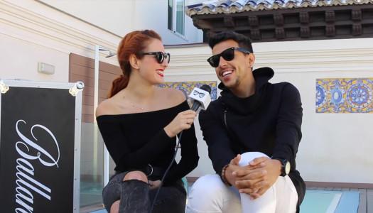 Entrevistamos a Dasoul