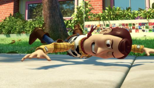 Pixar y sus guiños al mejor cine