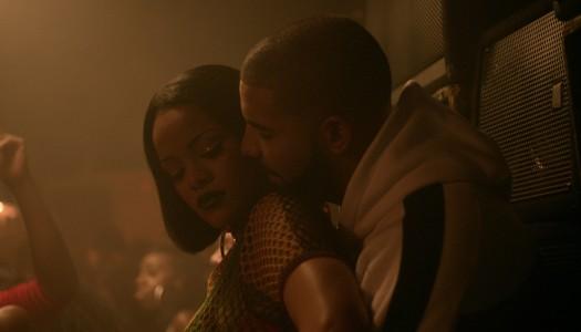 WORK, nuevo vídeo de Drake y Rihanna.