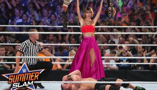 ¡Taylor Swift y todos sus grammys-memes!