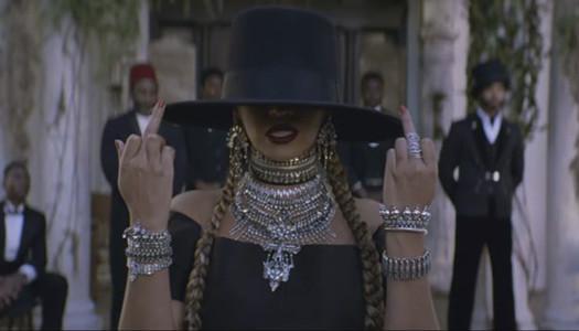 ¡Beyoncé tiene nuevo videoclip!