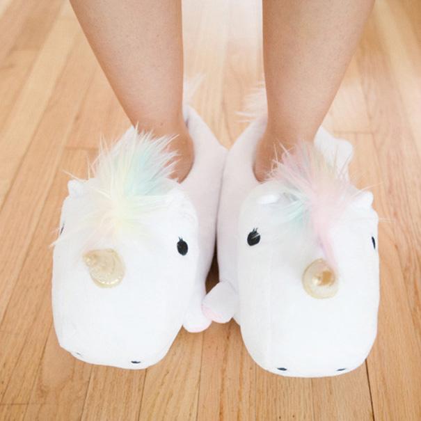 zapatillas de andar por casa de unicornios (1)