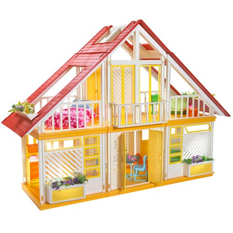 Barbie Dream House, 1979