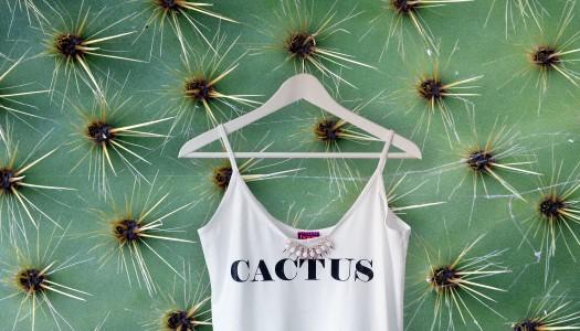Los #cactus están invadiendo Instagram