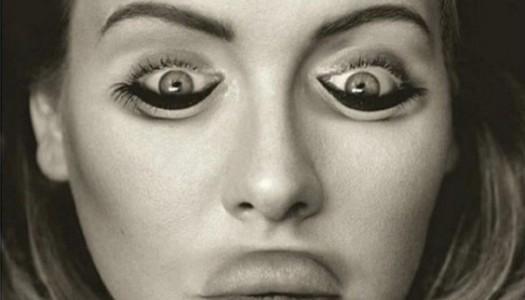 ¿Quieres saber cómo conseguir el maquillaje de Adele?