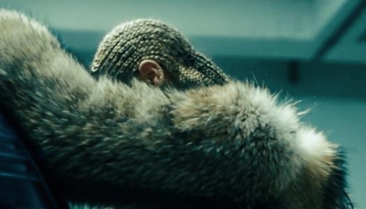 ¿Es Lemonade el nuevo disco de Beyoncé?