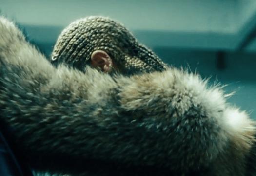 Lemonade - Beyoncé (1)