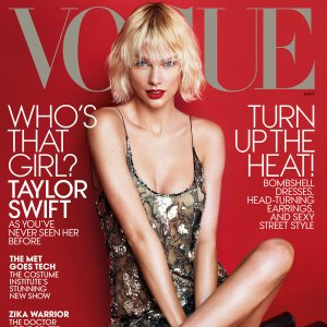 Taylor Swift - Vogue  (6)