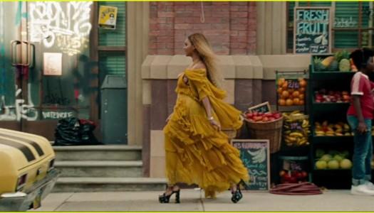 Los mejores modelitos de Beyoncé en Lemonade