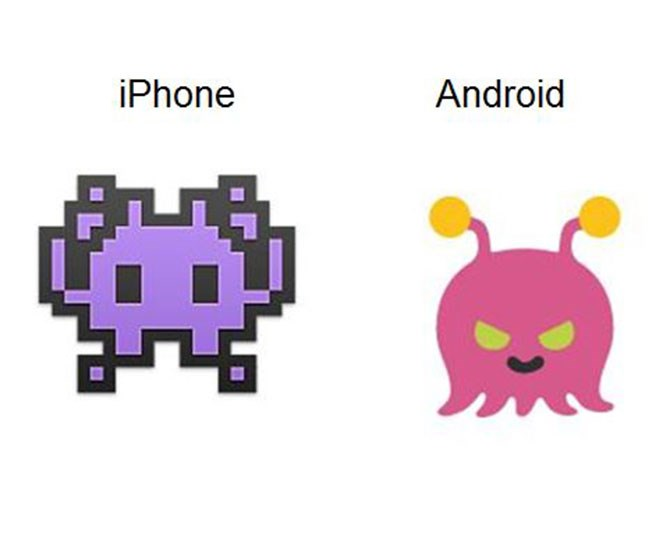 emoji android versus iphone (2)