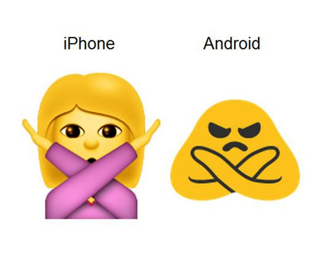 emoji android versus iphone (3)