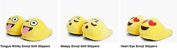emoji slippers  (1)