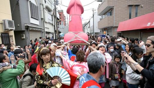 El día del PENE en Japón es una realidad