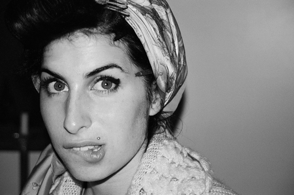 Amy Winehouse por Charles Moriarty  (3)