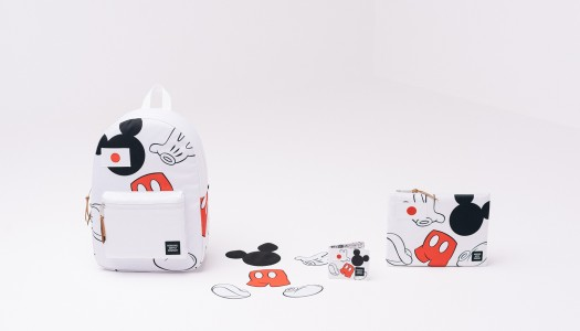 Herschel Supply  x Disney Collection