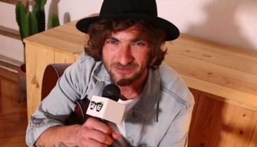 Entrevistamos a Fran Roldán