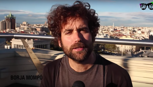 Modelo de respuesta polar | Borja Mompó