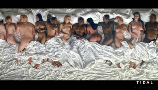 ¡Taylor Swift y Kanye West han sido pillados juntos en la cama!
