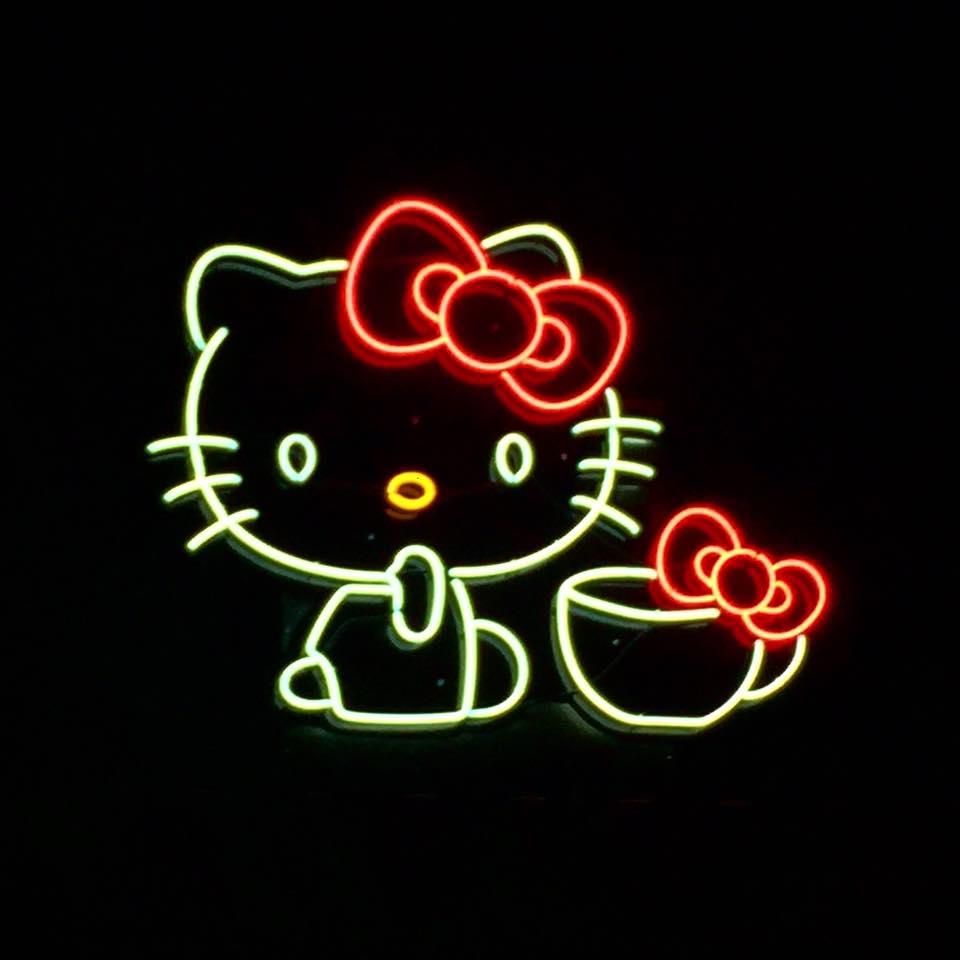 Hello Kitty Cafe (1)