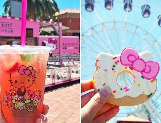Hello Kitty Cafe (2)