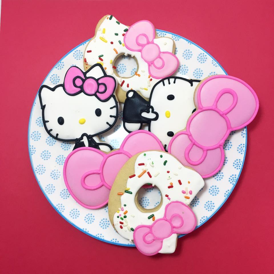 Hello Kitty Cafe (8)
