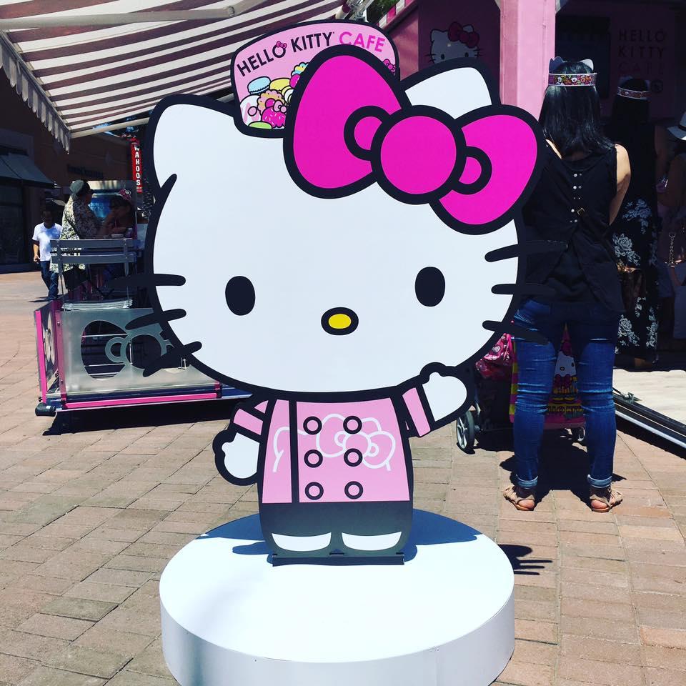 Hello Kitty Cafe (9)