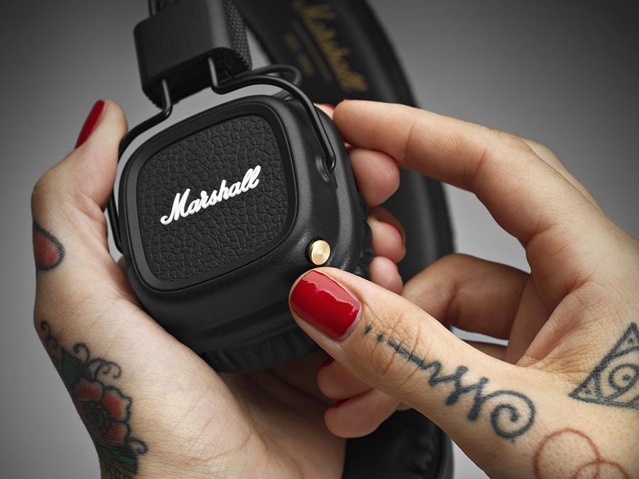 Major II Bluetooth (2)