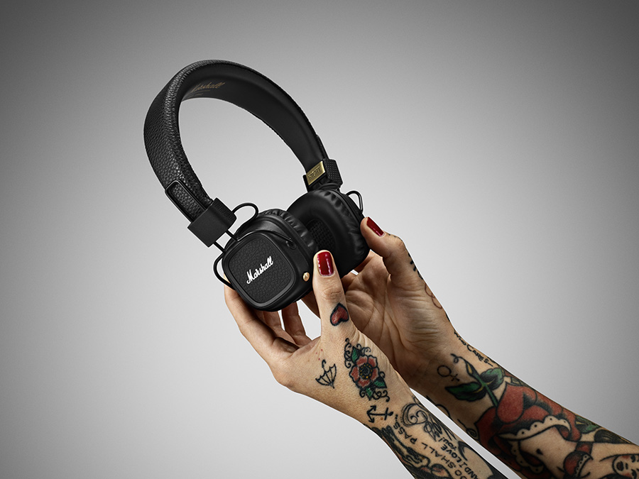 Major II Bluetooth (3)