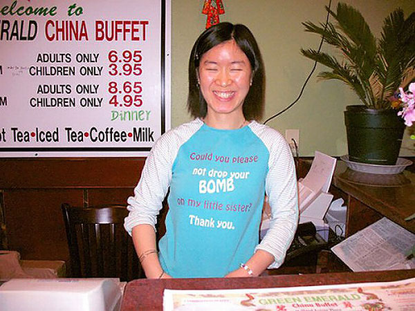 Camisetas raras (2)