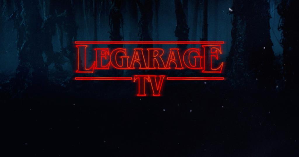 legarage-tv
