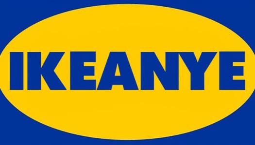 Kanye West propone diseñar para IKEA, y así reacciona Internet