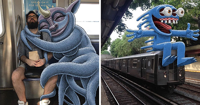 subway doodles  (10)