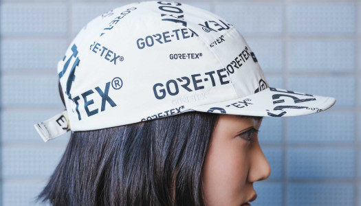 GORE-TEX® & Herschel Supply