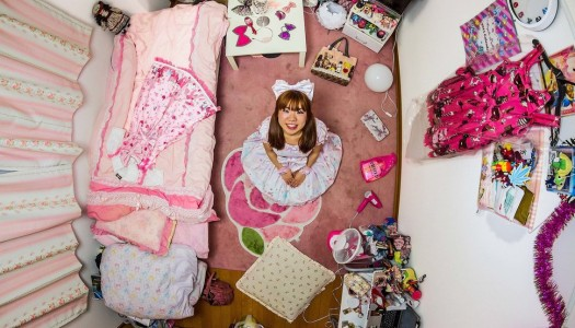 My Room Project, las habitaciones de adolescentes alrededor del mundo