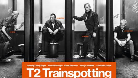 ¡El tráiler de Trainspotting 2 ya está aquí!