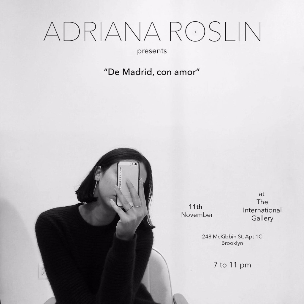 adriana roslin