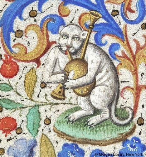 gatos feos medievales (5)