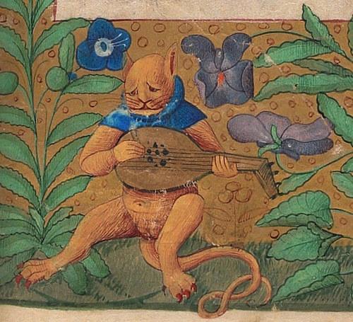 gatos feos medievales (8)