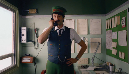 ¡Wes Anderson ha dirigido el último anuncio de H&M para Navidad!