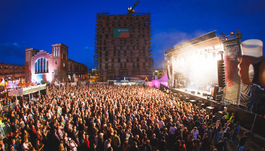 Lo mejor del 2016: Pure & Crafted festival
