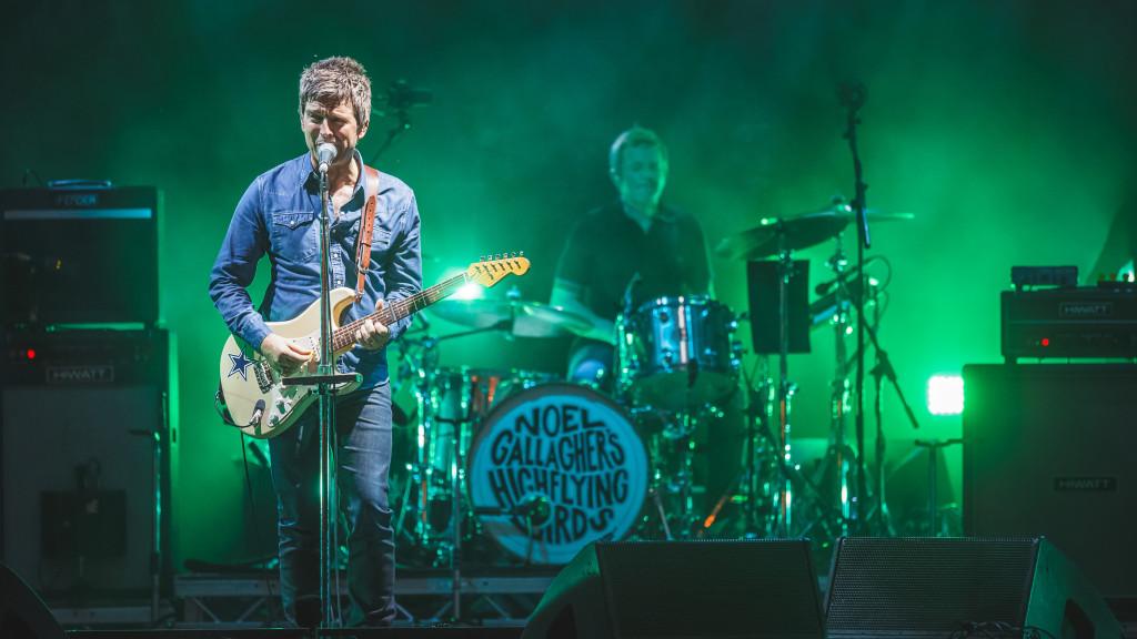 Noel Gallagher - Nutzbar bis 10.10.2016