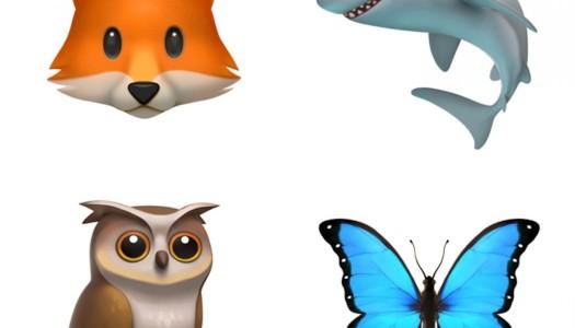 ¡100 nuevos emojis!