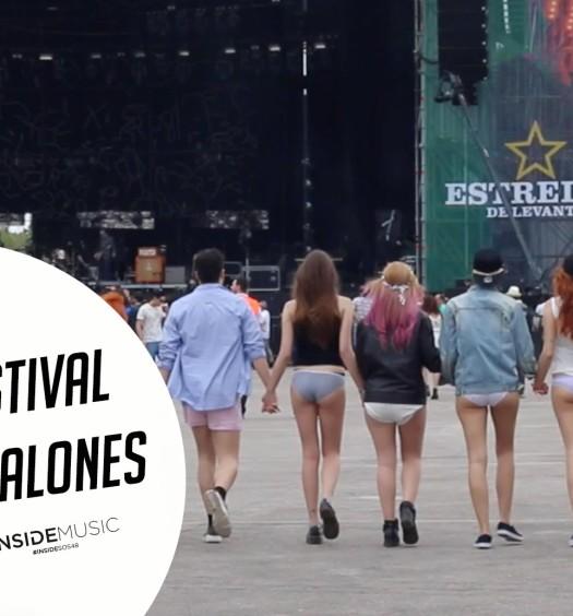 pantalones sos inside festival