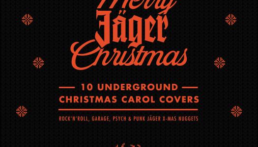 Merry Jäger Christmas, ¡la Navidad según Jägermeister!