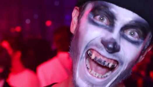 La mejor fiesta de Halloween de la capital