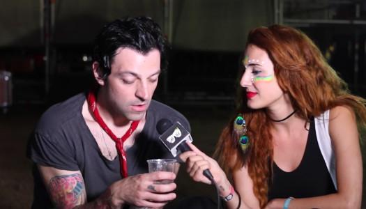 Entrevistamos a LA | Inside Arenal