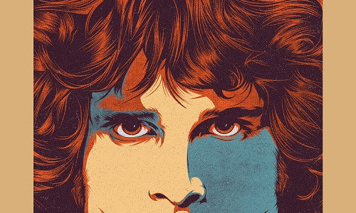The Doors Music Pill: Cartel completo