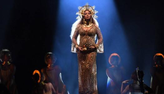 Grammys 2017 y la mejor actuación de Beyoncé