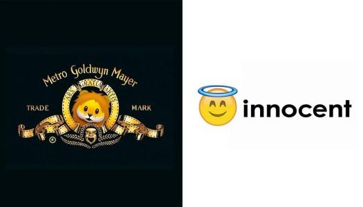 ¿Y si los logos fuesen cambiados por emojis?